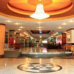 Отель Summit Pavilion Бангкок интерьер отеля фото 2