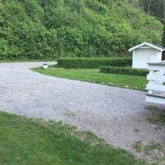 Отель Otra Inn Норвегия, Веннесла - отзывы, цены и фото номеров - забронировать отель Otra Inn онлайн парковка
