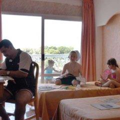 Отель Plaza Santa Ponsa в номере фото 2