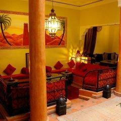 Отель Dar Asdika Марокко, Марракеш - отзывы, цены и фото номеров - забронировать отель Dar Asdika онлайн спа