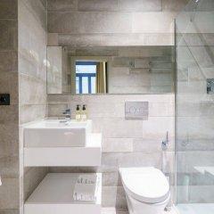 Отель Cathedral Suites Hotel Испания, Валенсия - отзывы, цены и фото номеров - забронировать отель Cathedral Suites Hotel онлайн ванная фото 2
