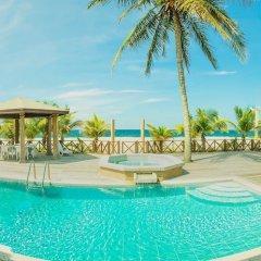 Отель Tela Beach House 2 Гондурас, Тела - отзывы, цены и фото номеров - забронировать отель Tela Beach House 2 онлайн бассейн