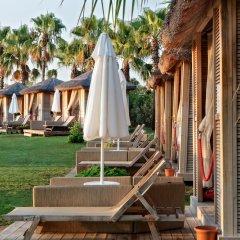 Отель Crystal Flora Beach Resort фото 15