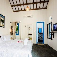 Отель Cashew Tree Bungalow комната для гостей