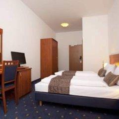 Отель Atrium Charlottenburg Берлин комната для гостей