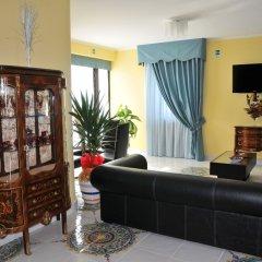 Отель Costa Hotel Италия, Помпеи - отзывы, цены и фото номеров - забронировать отель Costa Hotel онлайн интерьер отеля фото 3