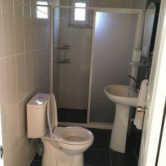 Cam Apart Hotel Мармара ванная
