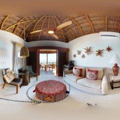 Отель Mahekal Beach Resort в номере фото 2