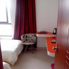 Апартаменты Jiujiu Express Apartment Сямынь фото 10