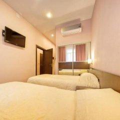 Гостиница ТатарИнн 3* Стандартный номер с двуспальной кроватью фото 7