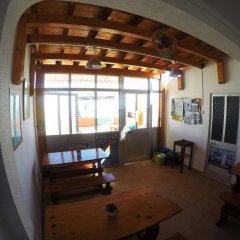 Отель Ria Hostel Alvor Португалия, Портимао - отзывы, цены и фото номеров - забронировать отель Ria Hostel Alvor онлайн фитнесс-зал