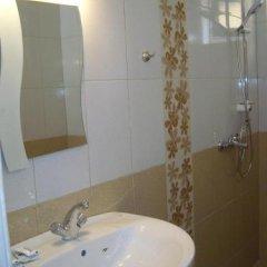Family Hotel Flora Ардино ванная фото 2