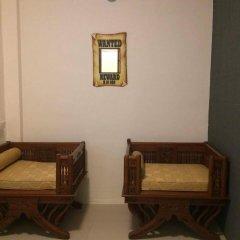 Отель Nineplace Ekamai-Prakanong Бангкок комната для гостей