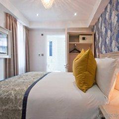 Отель W12 Rooms комната для гостей
