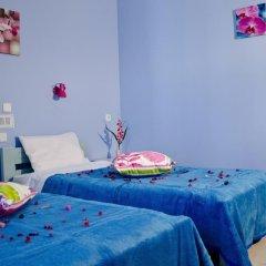 Отель Island Resorts Marisol Родос детские мероприятия