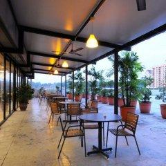 Отель Sentral Kuala Lumpur Малайзия, Куала-Лумпур - отзывы, цены и фото номеров - забронировать отель Sentral Kuala Lumpur онлайн питание фото 3