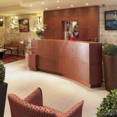 Hotel Saint Honore интерьер отеля