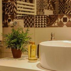 Отель Claudia's home at Vatican ванная