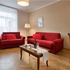 Отель Residence Suite Home Praha Прага фото 3