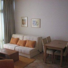 Отель Secret Garden Apartments Черногория, Свети-Стефан - отзывы, цены и фото номеров - забронировать отель Secret Garden Apartments онлайн фото 22