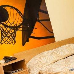 Гостиница Спорт Отель комната для гостей фото 4