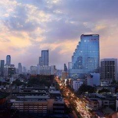 Отель Pullman Bangkok Hotel G Таиланд, Бангкок - отзывы, цены и фото номеров - забронировать отель Pullman Bangkok Hotel G онлайн городской автобус