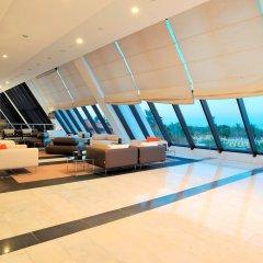 Отель Tivoli Marina Vilamoura интерьер отеля