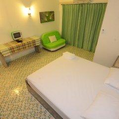 Отель Baan Suan Leela Бунгало с разными типами кроватей фото 3