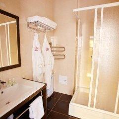 Отель Мелиот 4* Стандартный номер фото 2