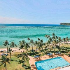 Отель Fiesta Resort Тамунинг пляж фото 2