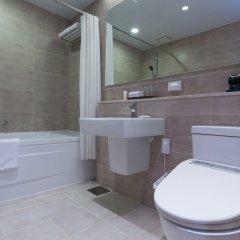 Отель Citadines Haeundae Busan ванная фото 2