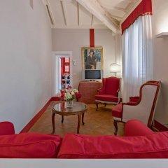 Апартаменты Drom Florence Rooms & Apartments Флоренция интерьер отеля фото 2