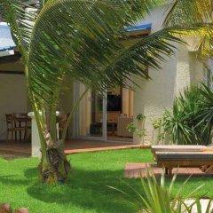Отель Shandrani Beachcomber Resort & Spa All Inclusive Кюрпип фото 2
