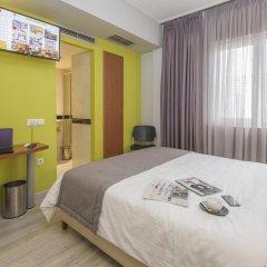 Polis Grand Hotel комната для гостей фото 4