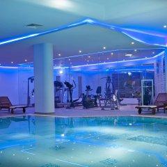 Отель Pernera Beach Протарас бассейн