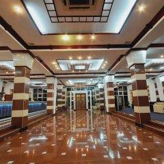Отель Серин отель Азербайджан, Баку - отзывы, цены и фото номеров - забронировать отель Серин отель онлайн интерьер отеля
