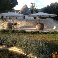 Отель Masseria Pilano Италия, Криспьяно - отзывы, цены и фото номеров - забронировать отель Masseria Pilano онлайн