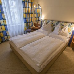 Отель Starlight Suiten Hotel Renngasse Австрия, Вена - 4 отзыва об отеле, цены и фото номеров - забронировать отель Starlight Suiten Hotel Renngasse онлайн фото 8