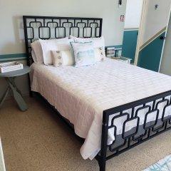 Отель Kassa Wista Azzul - 1&2 Пуэрто-Рико, Ормигерос - отзывы, цены и фото номеров - забронировать отель Kassa Wista Azzul - 1&2 онлайн комната для гостей фото 2