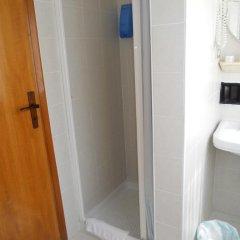 Отель BluRelda Ristorante Италия, Сильви - отзывы, цены и фото номеров - забронировать отель BluRelda Ristorante онлайн ванная фото 2