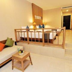 Andakira Hotel комната для гостей фото 8