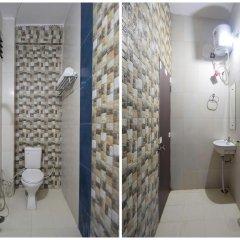 Отель OYO 19789 Kiran Palace ванная