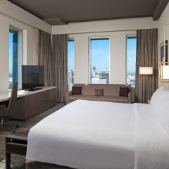 H Hotel Los Angeles, Curio Collection by Hilton комната для гостей фото 5