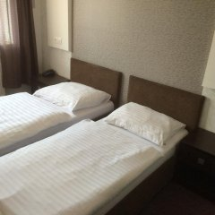 Отель Promohotel Slavie Хеб комната для гостей фото 2