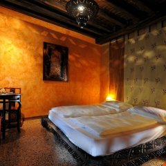 Novecento Boutique Hotel комната для гостей
