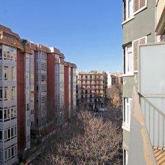 Отель AinB Eixample-Entenza Apartments Испания, Барселона - 4 отзыва об отеле, цены и фото номеров - забронировать отель AinB Eixample-Entenza Apartments онлайн фото 10