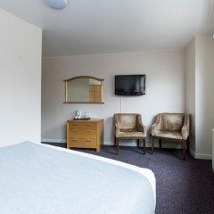 Отель OYO St Andrews Великобритания, Эдинбург - отзывы, цены и фото номеров - забронировать отель OYO St Andrews онлайн комната для гостей фото 3