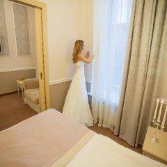 Гостиница Астерия 3* Стандартный номер с двуспальной кроватью фото 10