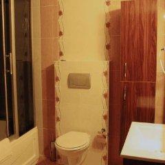 Kayzer Hotel Турция, Кайсери - отзывы, цены и фото номеров - забронировать отель Kayzer Hotel онлайн ванная