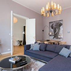 Апартаменты Vienna Prestige Apartments Graben Вена фото 7